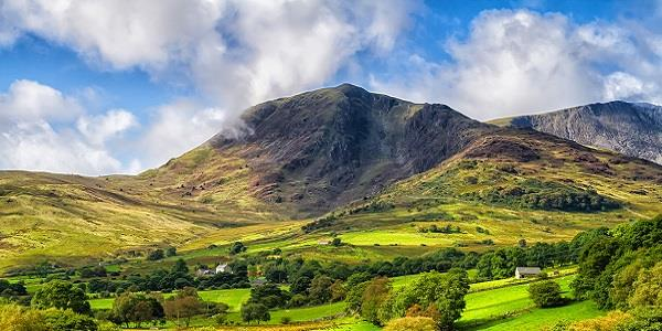 Snowdonia: climb every mountain (it's not all about 'Yr Wyddfa')