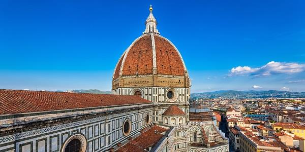 Florence: Tuscany's wellspring of culture