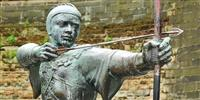 Nottingham: Robin Hood – and so much more...