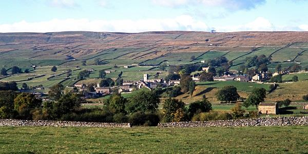 Charting the history of Askrigg