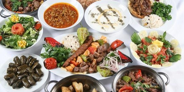Turkey: a hotchpotch of gastronomic brilliance