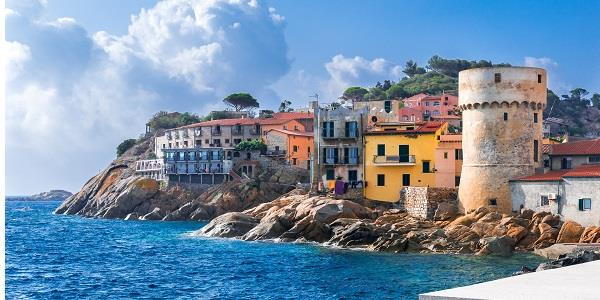 Giglio Island: Jewel of the Tyrrhenian Sea