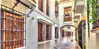 You won't be able to resist Marbella's Old Town