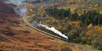 North Yorkshire Moors Steam Railway: Something for everyone