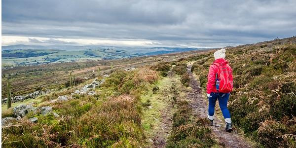 8 picture-perfect walks in the Shropshire Hills