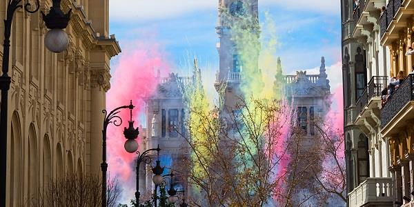 Las Fallas: The brightest, noisiest festival in Spain