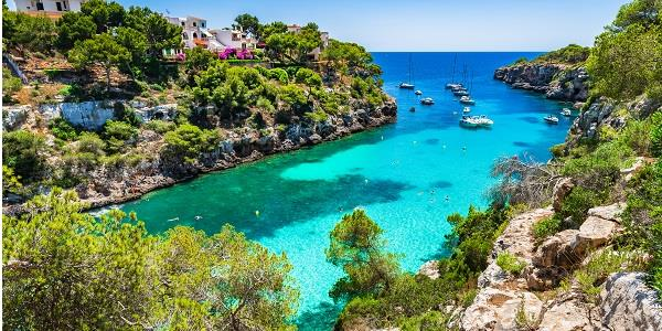 6 spectacular Majorcan beaches