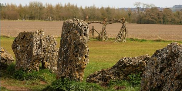 Etched in stone: History of the Rollright Stones