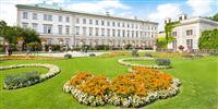 Discover Salzburg's History at the stunning Mirabell Palace