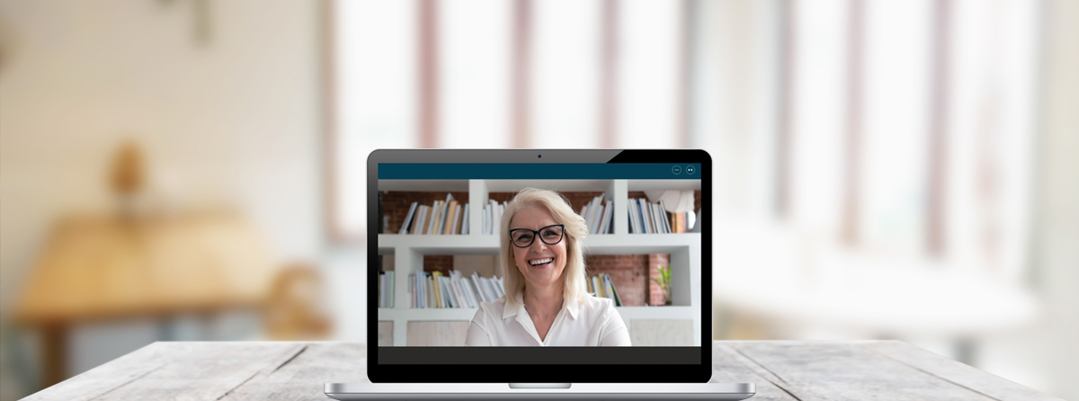 Video call with a representative - Your local HPB representative will be happy to call or video call you at a convenient time for an informal chat