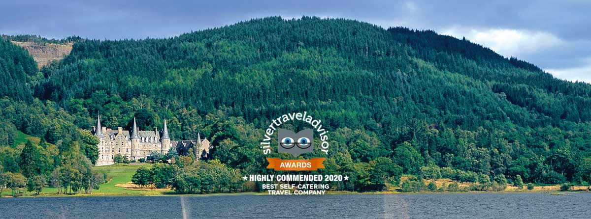 We are proud to announce that we have been highly commended in the category of           'Best Self-Catering Travel Company' at the 2020 Silver Travel Awards.