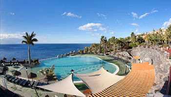 HPB create holiday home paradise in La Gomera at El Baclon de Santa Ana, Canary Islands