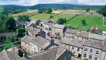Askrigg Lodges in the Yorkshire Dales came under HPB ownership in 1999