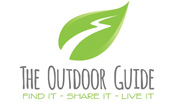 The Outdoor Guide Logo