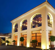 Spanish holiday property