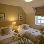 Buckland Court holiday cottage