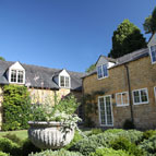 Buckland Court holiday property