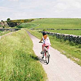The High Peak Trail, for both walkers and cyclists