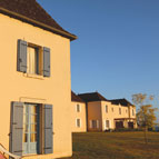 Holiday property in the Dordogne