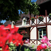 Dordogne holiday property