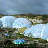 Visit a Landmark Millennium Project in St Austell, the Eden Project