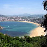 Take a boat trip to the port town of San Sebastian