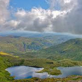 Go for a walk in the beautiful and awe-inspiring Snowdonia National Park
