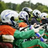 Enjoy a range of activities including Ten Pin Bowling, Go-Karting, Quad Biking and Archery