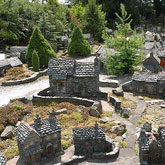 From Miniature Villages to Roman Settlements