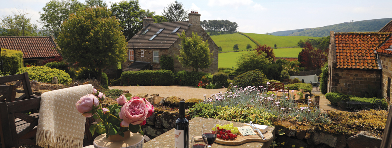 Bell End Farm - Rosedale