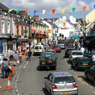 Narberth Food Festival