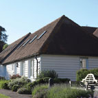 Holiday cottage in Kent