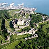 Explore Dover's fascinating history