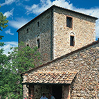 Holiday property in Tuscany