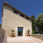 Holiday cottage in Tuscany