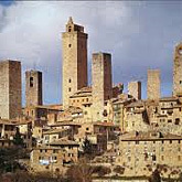The 'Fine Towers' of San Gimignano
