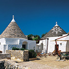 Holiday villas in Puglia, Italy