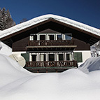 Holiday lodge in Salzburgerland, Austria